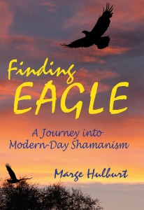 Finding Eagle book cover