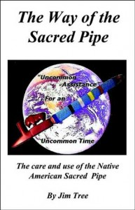 The Way of the Sacred Pipe book cover