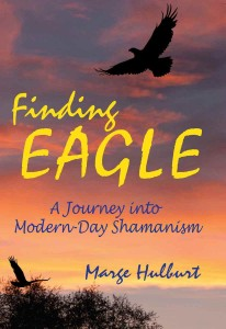 Book cover for Finding Eagle