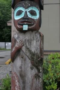 shaman totem