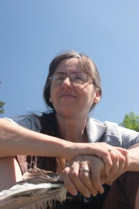 Marge Hulburt, book coach